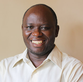 John Mugo - Micro Health Initiative