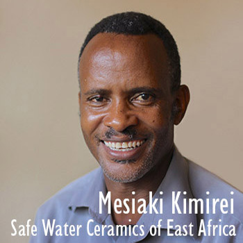 Safe Water Ceramics of East Africa