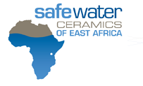 safe water ceramics logo