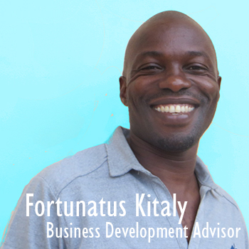 Fortunatus Kitaly