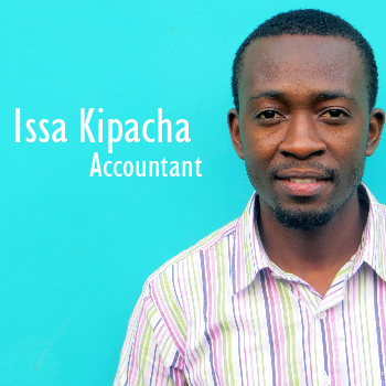 Issa Kipacha Accountant