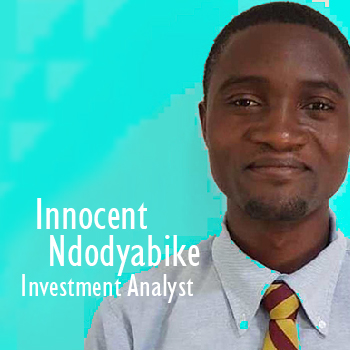 Innocent Ndodyabike